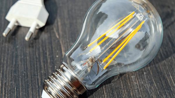 Optimiza la iluminación de un negocio