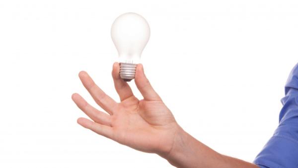 Los tramos de la nueva factura de la luz