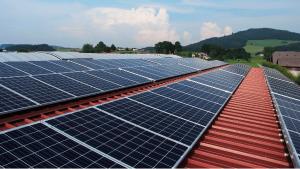 Cómo aprovechar la energía solar en tu empresa
